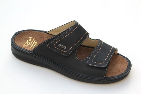 OVH004 Fidelio heren klittenband slipper